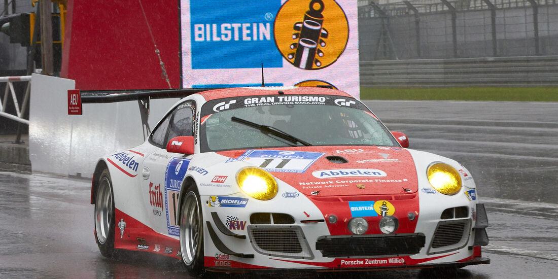24h-Rennen Nürburgring 2013, Porsche 997 GT3 R , SP 9 GT3, #11
