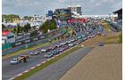 24h-Rennen Nürburgring 2014 - Einführungsrunde