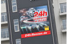 24h-Rennen Nürburgring 2016 - Nordschleife - Mittwoch - 25.5.2016