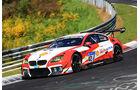 24h-Rennen Nürburgring 2017 - Nordschleife - Startnummer 42 - BMW M6 GT3 - BMW Team Schnitzer - Klasse SP 9