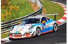 24h-Rennen Nürburgring 2017 - Nordschleife - Startnummer 68 - Porsche 911 Cup - Kappeler Motorsport - Race for Kids - Klasse SP 7