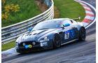 24h-Rennen Nürburgring 2017 - Nordschleife - Startnummer 70 - Aston Martin Vantage GT4 -R-Motorsport - Klasse SP 10