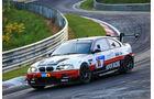 24h-Rennen Nürburgring 2017 - Nordschleife - Startnummer 81 - BMW M3 CSL - Hofor- Racing - Klasse SP 6