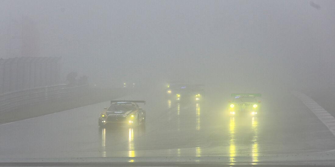 24h-Rennen Nürburgring 2018 - Nordschleife - 13.5.2018