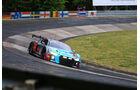 24h-Rennen Nürburgring 2018 - Nordschleife - Audi R8 LMS - Startnummer #8