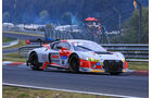 24h-Rennen Nürburgring 2018 - Nordschleife - Startnummer #14 - Audi R8 LMS - Car Collection Motorsport - SP9