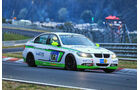 24h-Rennen Nürburgring 2018 - Nordschleife - Startnummer #156 - BMW E90 - Manheller Racing - V4