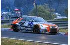24h-Rennen Nürburgring 2018 - Nordschleife - Startnummer #175 - Audi RS3 LMS - Prosport-Performance GmbH - TCR