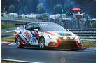 24h-Rennen Nürburgring 2018 - Nordschleife - Startnummer #176 - Seat Cupra TCR - FEV Racing - TCR