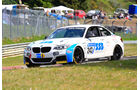 24h-Rennen Nürburgring 2018 - Nordschleife - Startnummer #243 - BMW M235i Racing - Pixum Team Adrenalin Motorsport - CUP5