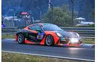 24h-Rennen Nürburgring 2018 - Nordschleife - Startnummer #301 - Porsche Cayman GT4 CS - Teichmann Racing - CUP3