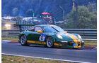 24h-Rennen Nürburgring 2018 - Nordschleife - Startnummer #61 - Porsche 911 GT3 Cup - SP7