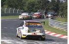 24h Rennen Nürburgring Sonntag Ford Focus