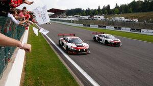 24h-Rennen, Spa-Francorchamps, Spa 2014