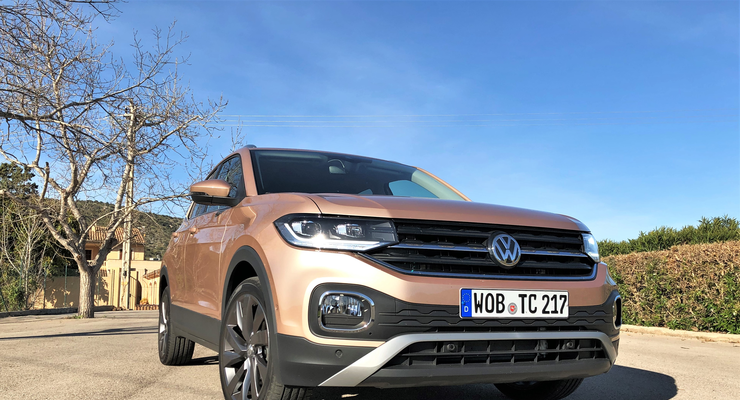 3/2019, Volkswagen Connect