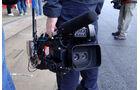 3D-Kamera - Formel 1 - Test - Barcelona - 28. Februar 2013