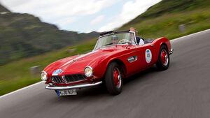 40: BMW 507, 3,2 Liter, V8, 1959