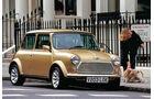 50 Jahre Mini