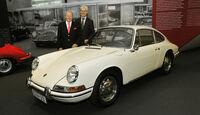 50 Jahre Porsche 911 Museum