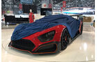 88. Geneva International Motor Show, 05.03.2018, Palexpo - Guido ten Brink / SB-Medien