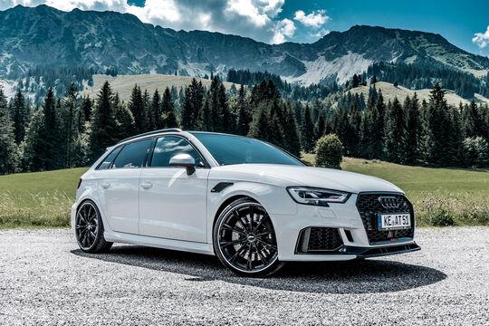 ABT Audi RS3 Sportback 2018