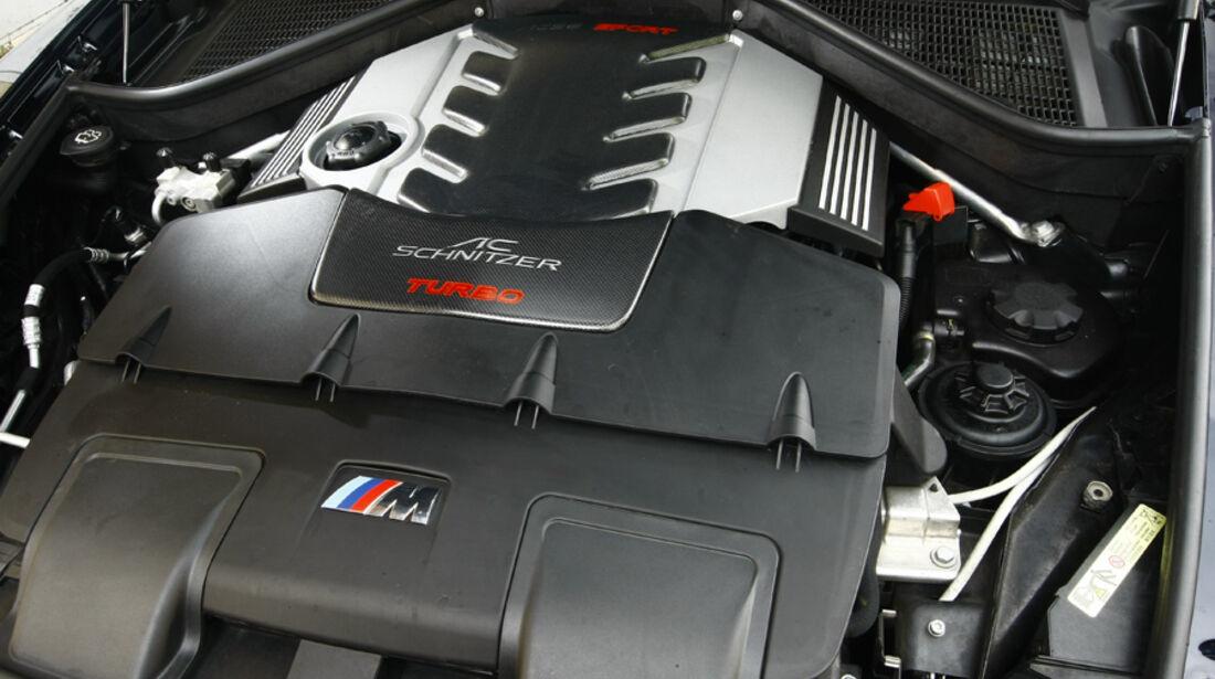 AC Schnitzer ACS6, Motor