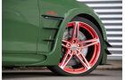 AC Schnitzer-BMW ACL2, Rad, Felge