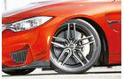 AC Schnitzer-BMW ACS4 Sport, Rad, Felge