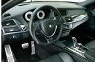 AC Schnitzer-BMW X6 M Cockpit