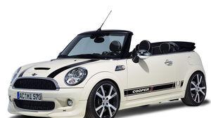 AC Schnitzer Mini Cabrio