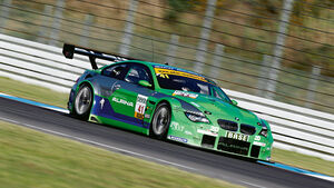ADAC GT Masters 2011