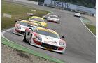 ADAC GT Masters Hockenheim 2009