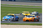 ADAC GT Masters Lausitzring 2009
