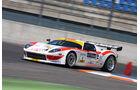 ADAC GT Masters Lausitzring 2009