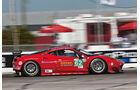 ALMS GT Sebring, Ferrari F458