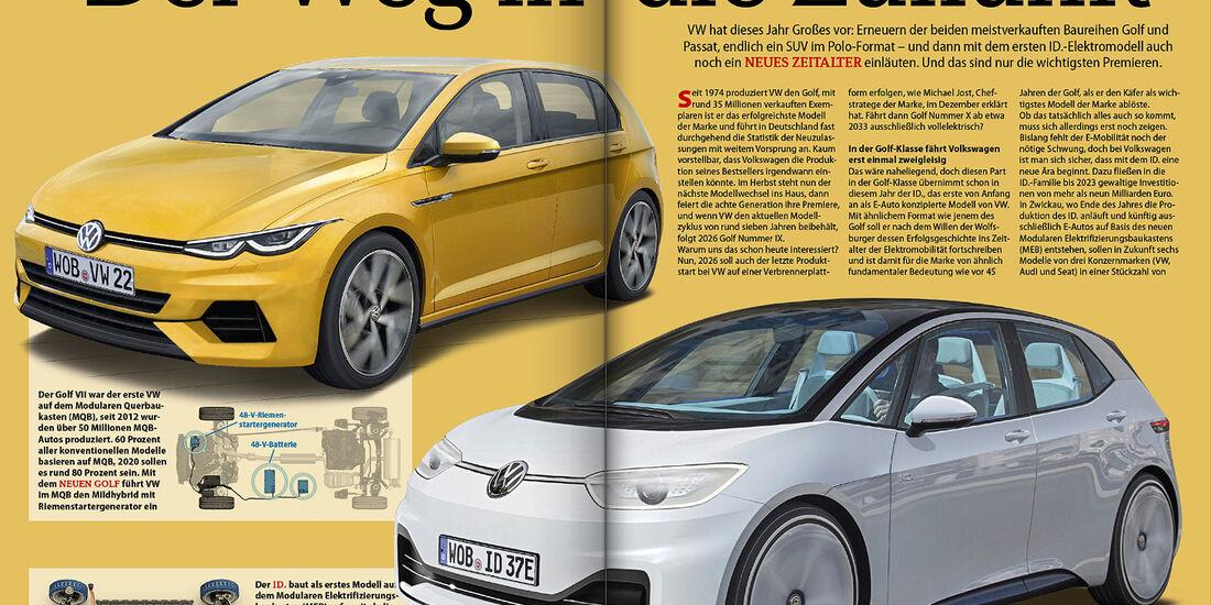AUTOStraßenverkehr Ausgabe 4/2019