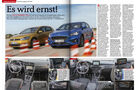 AUTOStraßenverkehr Heftvorschau 24/2018