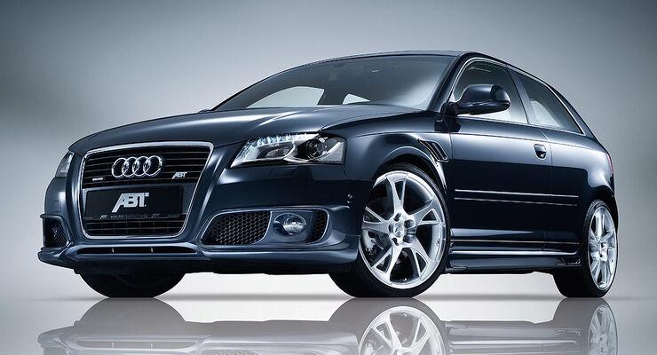 Abt Audi A3 AS3
