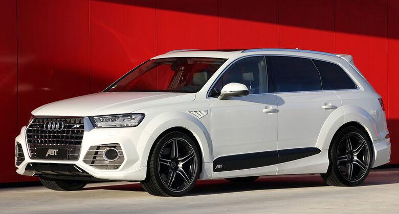 Abt Audi Q7