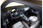Abt-Audi TT, Cockpit