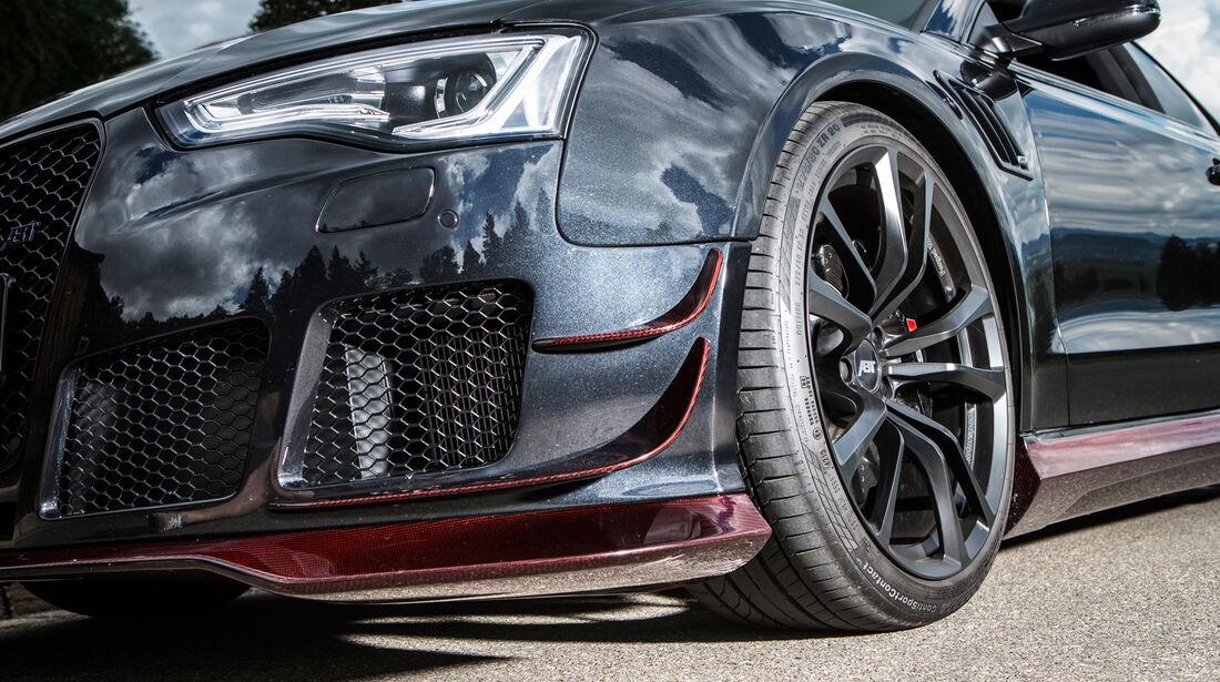 Abt RS5-R, Tuning, Audi A5, Coupé