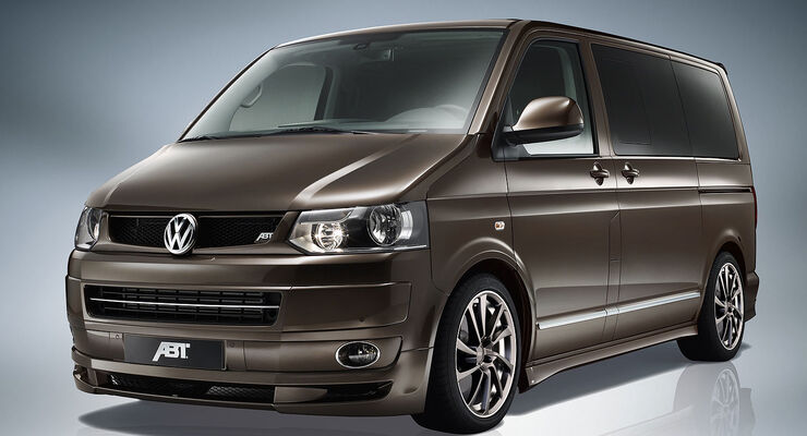 Abt VW T5 Transporter
