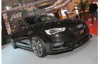 Abt auf der Essen Motor Show 2012.
