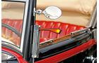 Adler Trumpf Cabrio, Seitenspiegel