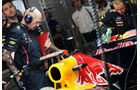 Adrian Newey - Formel 1 - GP Indien - 26. Oktober 2012