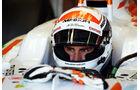 Adrian Sutil - Force India - Formel 1 - GP Italien - 7. September 2013
