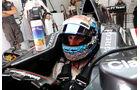 Adrian Sutil - Formel 1 - GP Spanien 2014