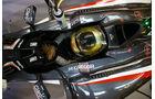Adrian Sutil - GP Abu Dhabi 2014