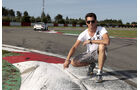 Adrian Sutil - Techart GT2