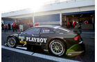 Adrien Tambay - Audi RS5 DTM 2015